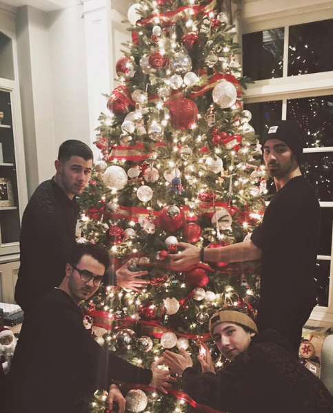 jonas-brothers-celebrity-christmas-2016-pics-2